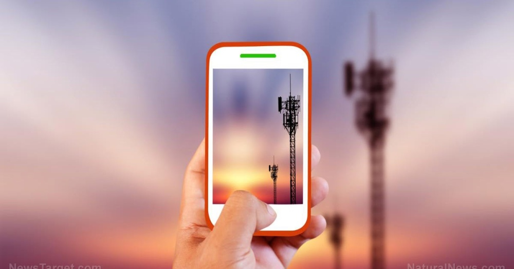 5G tower 2